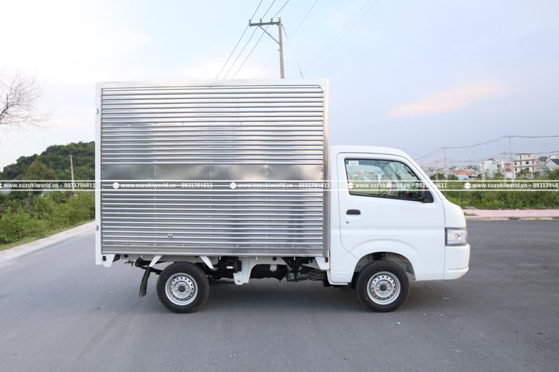Xe tải Suzuki 750kg /m/07r04/m/02ws0w