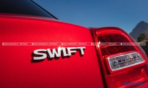 Suzuki Swift 2021