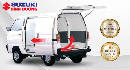 Suzuki Blind Van /m/07r04 /m/02ws0w