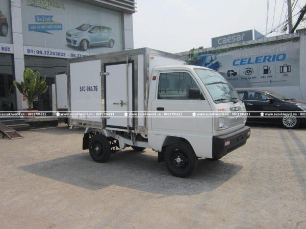 xe tải suzuki carry