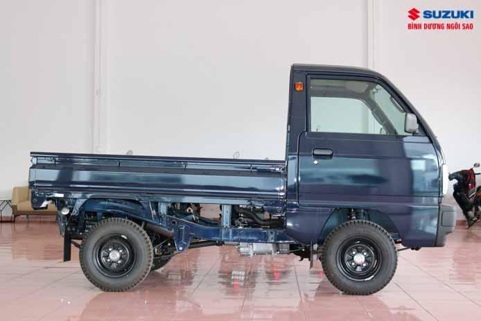 xe tải ben suzuki /m/02ws0w